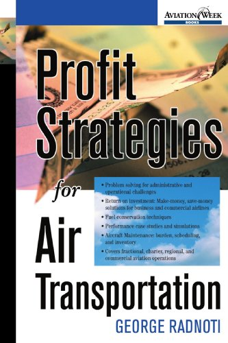 9780071600156: Profit Strategies for Air Transportation
