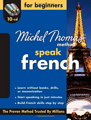 9780071600828: Speak French for Beginners [With Carrying Case] (Michel Thomas Speak...)