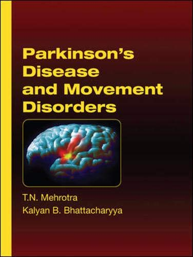 9780071601863: Parkinson's Disease and Movement Disorders