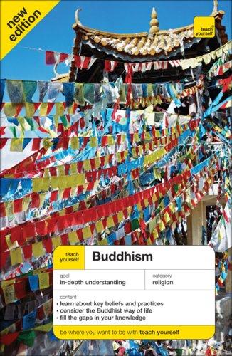 9780071602532: Teach Yourself Buddhism (Teach Yourself: Philosophy & Religion)