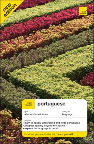 9780071603492: Teach Yourself Portuguese Complete Course (Teach Yourself Language)