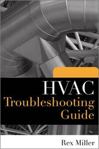 9780071604994: HVAC Troubleshooting Guide (Mechanical Engineering)