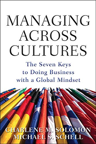 9780071605854: Managing Across Cultures: The 7 Keys to Doing Business with a Global Mindset