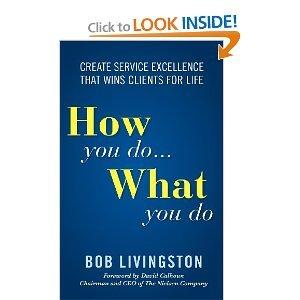 9780071606127: How you do...What you do