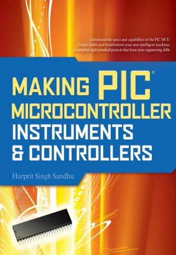 9780071606158: [(Making PIC Microcontroller Instruments and Controllers)] [by: Harprit Singh Sandhu]