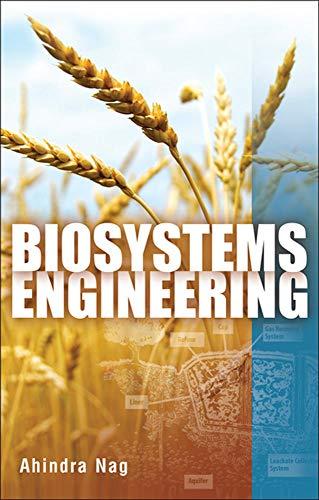 9780071606288: Biosystems Engineering