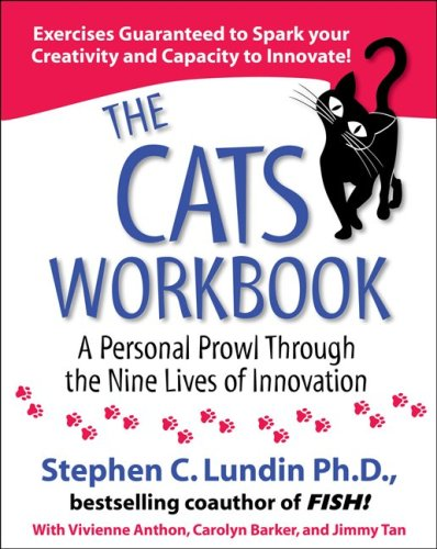9780071608428: The CATS Workbook: A Personal Prowl Through the Nine Lives of Innovation