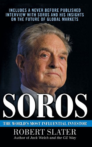 9780071608442: Soros: The Life, Ideas, and Impact of the World's Most Influential Investor