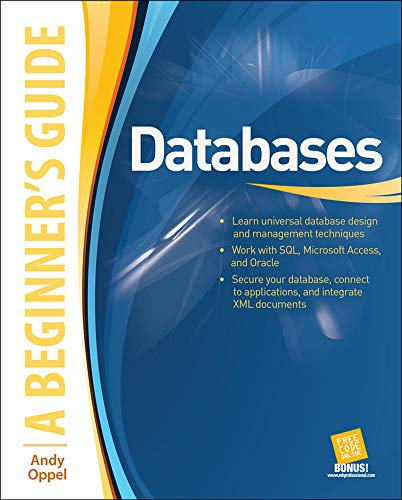 9780071608466: Databases A Beginner's Guide
