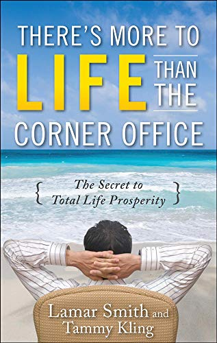 9780071609302: There's More to Life Than the Corner Office (Business Books)