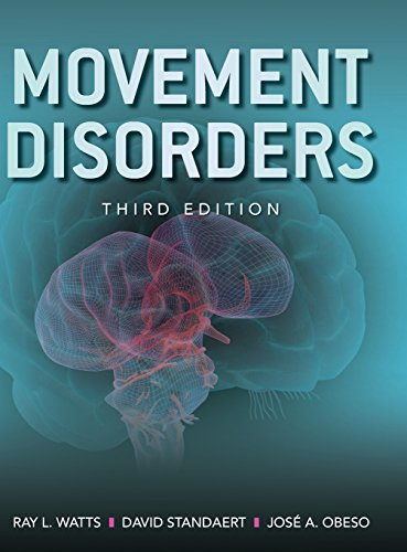 9780071613101: Movement Disorders, Third Edition
