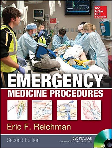 9780071613507: Emergency Medicine Procedures, Second Edition