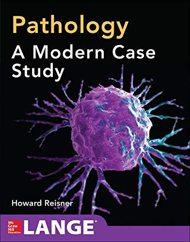 9780071621564: Pathology: A Modern Case Study