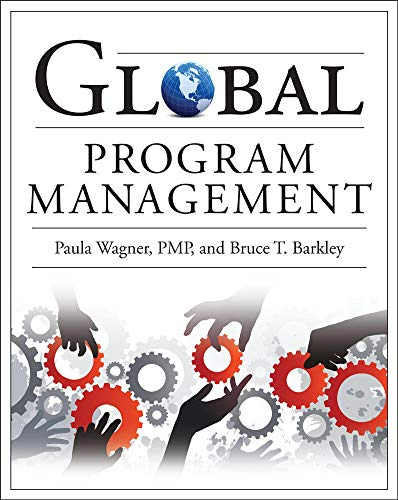 9780071621830: Global Program Management
