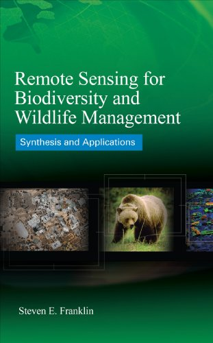 9780071622479: Remote Sensing for Biodiversity and Wildlife Management: Synthesis and Applications