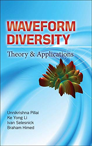 9780071622899: Waveform Diversity: Theory & Applications