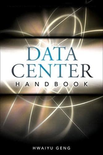 9780071622929: Data Center Handbook