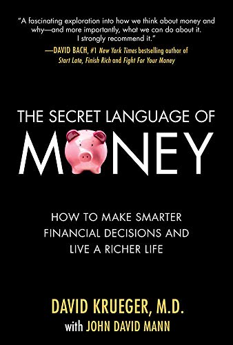9780071623391: The Secret Language of Money: How to Make Smarter Financial Decisions and Live a Richer Life