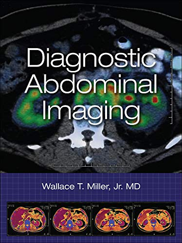 9780071623537: Diagnostic Abdominal Imaging (Radiology)