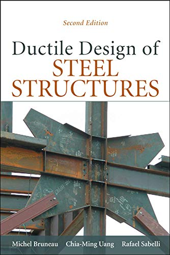 9780071623957: Ductile Design of Steel Structures, 2nd Edition (P/L Custom Scoring Survey)