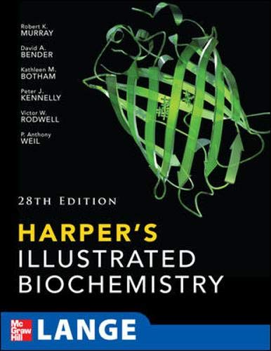 9780071625913: Harper's Illustrated Biochemistry, 28th Edition (Lange Basic Science)