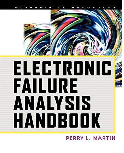9780071626347: Electronic Failure Analysis Handbook