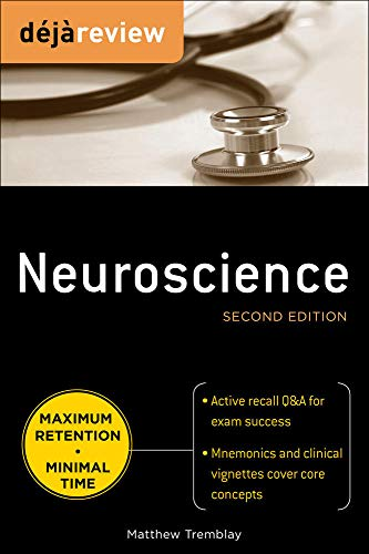 9780071627276: Deja Review Neuroscience, Second Edition