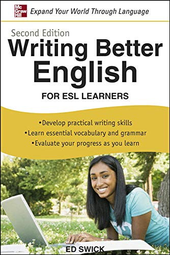9780071628037: Writing Better English for ESL Learners, Second Edition