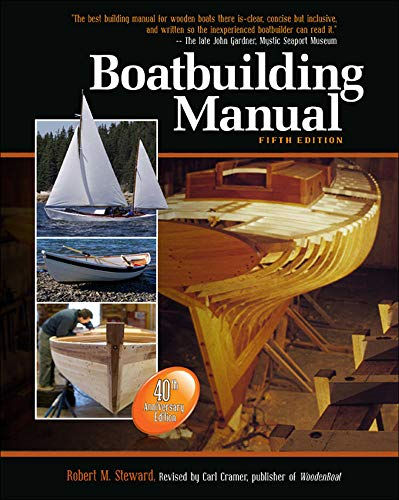 Boatbuilding Manual (Hardcover): Carl Cramer