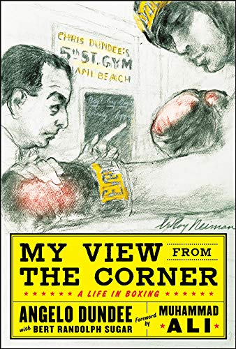 9780071628471: My View from the Corner: A Life in Boxing (NTC Self-Help)