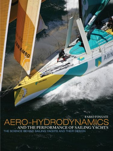 9780071629102: Aero-Hydrodynamics and the Performance of Sailing Yachts: The Science Behind Sailboats and Their Design