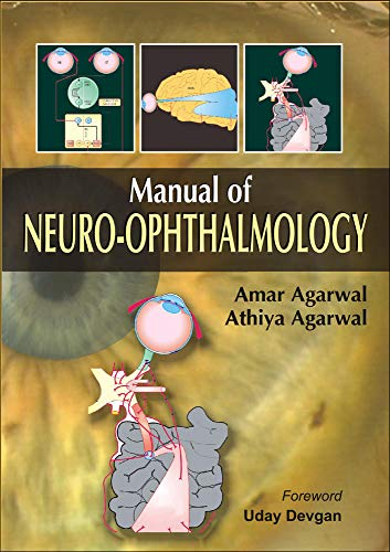 9780071632317: Manual of Neuro-Ophthalmology (Medical/Denistry)