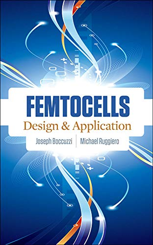 9780071633581: Femtocells: Design & Application (Electronics)