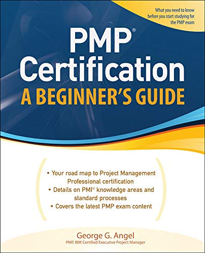 9780071633703: PMP Certification, A Beginner's Guide (Certification Press)