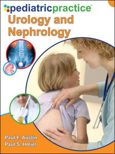 9780071633819: Pediatric Practice Urology and Nephrology