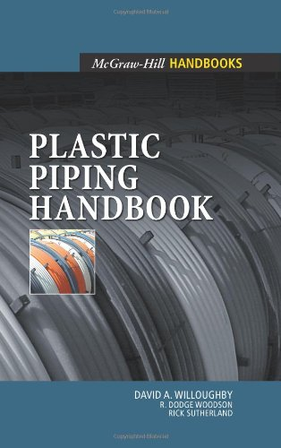 9780071634007: Plastic Piping Handbook
