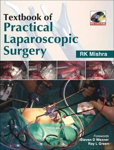 9780071634496: Textbook of Practical Laparoscopic Surgery