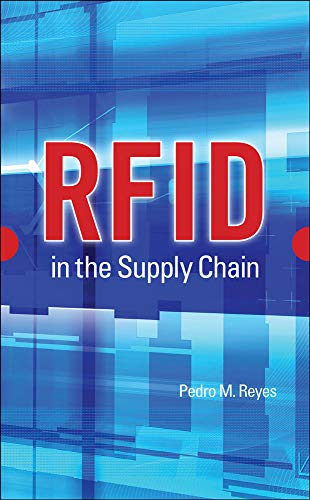 9780071634977: RFID in the Supply Chain