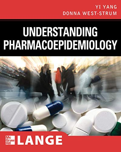 9780071635004: Understanding Pharmacoepidemiology (LANGE Clinical Science)