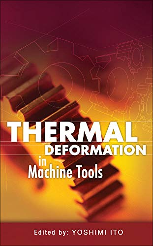 9780071635172: Thermal Deformation in Machine Tools