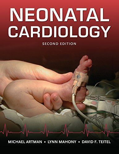 9780071635790: Neonatal Cardiology, Second Edition