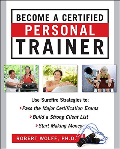 9780071635875: Become a Certified Personal Trainer (ebook)