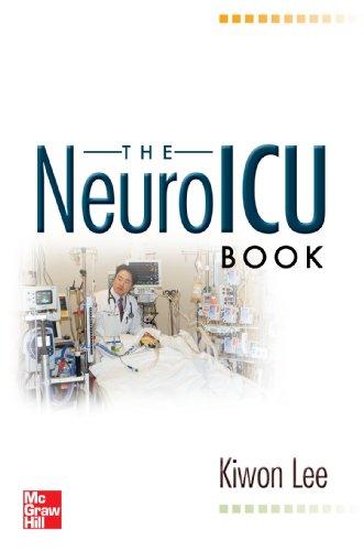 9780071636353: The NeuroICU Book (Neurology)
