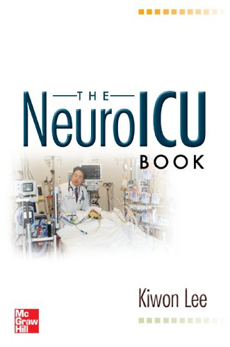 9780071636353: The NeuroICU Book