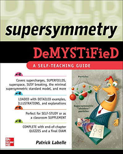 9780071636414: Supersymmetry DeMYSTiFied (Informatica)