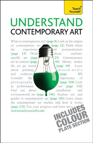 9780071636919: Understand Contemporary Art: A Teach Yourself Guide (Teach Yourself: General Reference)