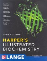 9780071638272: Harpers Illustrated Biochemistry