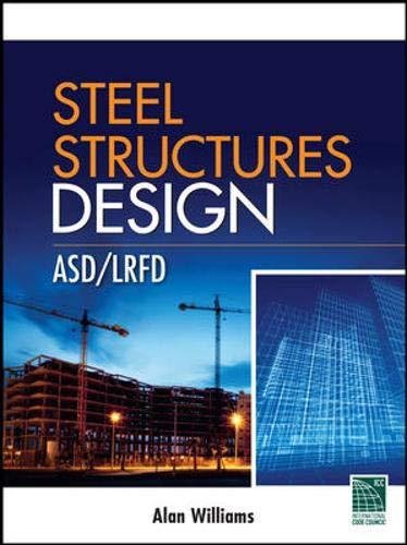 9780071638371: Steel Structures Design: ASD/LRFD