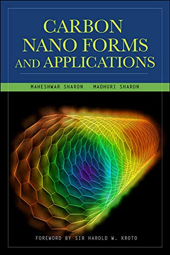 9780071639606: Carbon Nano Forms and Applications