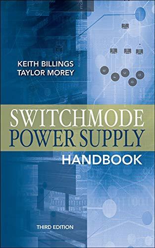 9780071639712: Switchmode Power Supply Handbook 3/E